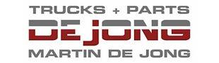 TRUCKS und PARTS Martin de Jong