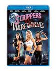 Strippers vs. Werewolves (Blu-ray Disc, 2012)