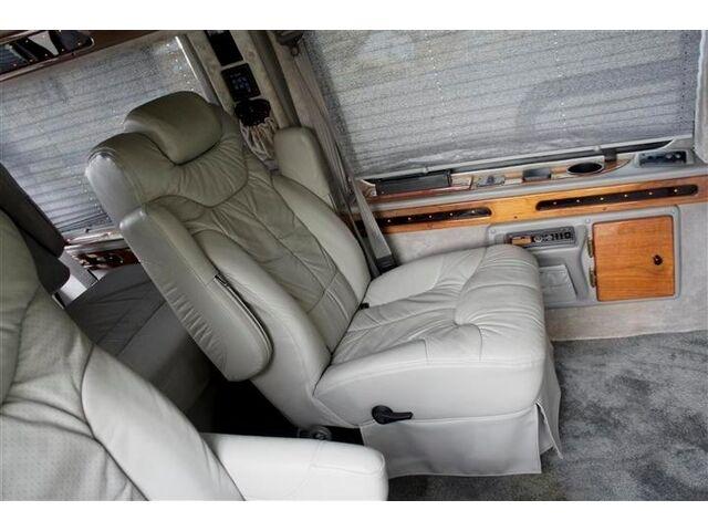 Ford Explorer Limited SE Hi Top Conversion Van Low Miles TV CD Changer Must See