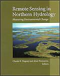 Remote Sensing in Northern Hydrology: Measuring Environmental Change (Geophysic