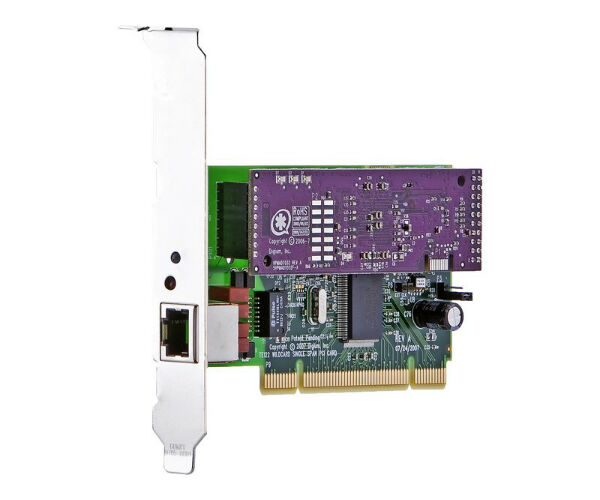 Was Sie über PCI-Modemkarten wissen sollten