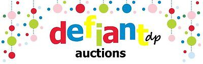 defiantdp auctions