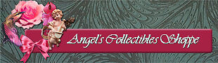 Angel's Collectibles Shoppe