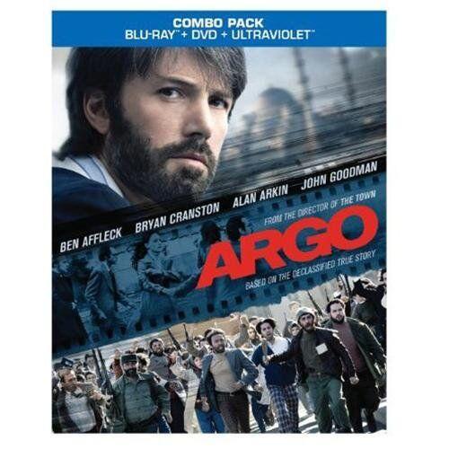 Die historischen Hintergründe des ausgezeichneten Thrillers Argo unter der Regie von Ben Affleck