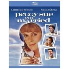 Peggy Sue Got Married (Blu-ray Disc, 2013)