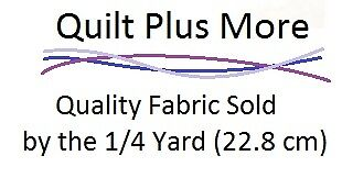 Quilt Plus More