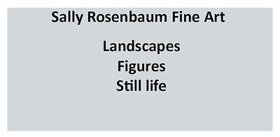 Sally Rosenbaum Gallery