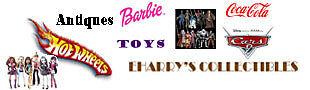 E Harry's Collectibles