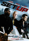 Set Up (DVD, 2011) (DVD, 2011)