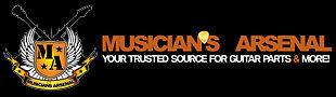 Musician's Arsenal