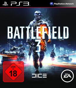 Battlefield 3 (Sony PlayStation 3, 2011)OVP! - Wuppertal, Deutschland - Battlefield 3 (Sony PlayStation 3, 2011)OVP! - Wuppertal, Deutschland