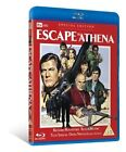 Escape to Athena (Blu-ray Disc, 2008)