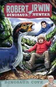 Robert Irwin Dinosaur Hunter 7: Dinosaur Cove ' Creagh, Lachlan