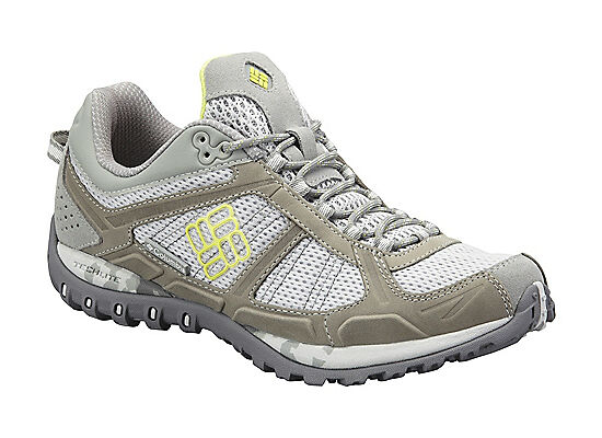 Columbia Women's Yama Hiking Shoes