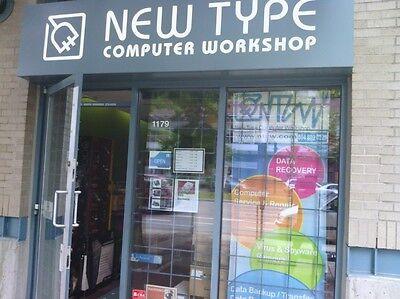 New Type Computer Workshop