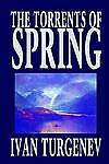 The-Torrents-of-Spring-by-Ivan-Sergeevich-Turgenev-Hardback-2003