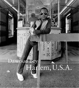 Dawoud Bey � Harlem U.S.A., Matthew Witkovsky