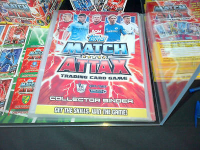 topps match attax chat forum