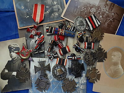 original GERMAN WW1+WW2 ITEMS+MORE