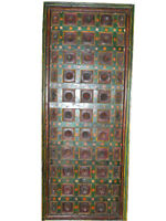 Indian Antique Door