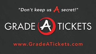 Grade A Tickets LLC
