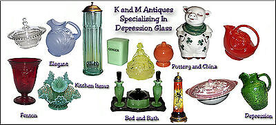 K&M Antiques and Collectibles
