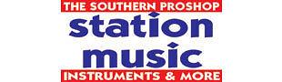 station-music