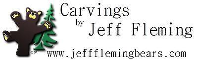 JM Fleming Bears
