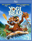 Yogi Bear (Blu-ray Disc, 2011)