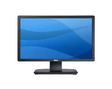 Dell Professional  P2012H 20 Zoll Monitor LED Monitor - Schwarz