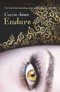 Endure-Need-Pixies-Jones-Carrie-Book