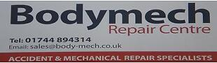 Bodymech Repair Centre