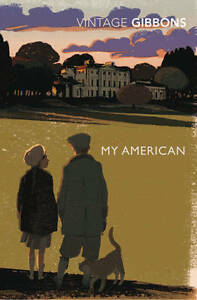 My American by Stella Gibbons (Paperback, 2011)