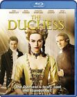 The Duchess (Blu-ray Disc, 2008, Sensormatic)