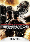 Terminator Salvation (DVD, 2009)