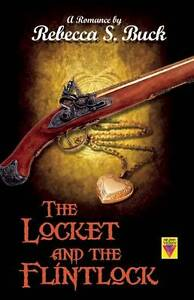 The Locket and the Flintlock-ExLibrary
