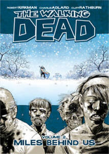 The-Walking-Dead-v-2-Miles-Behind-Us-by-Robert-Kirkman-Paperback-2006