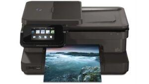 HP Photosmart 7520 Vs. Brother HL-2230