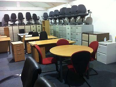 Wakefield Office Furniture Ltd