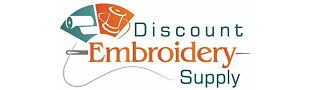 Discount Embroidery Supply