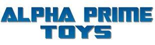 Alpha Prime Toys
