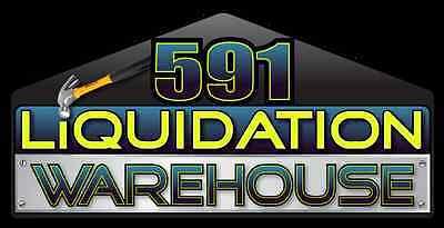 591 Liquidation Warehouse