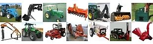 Farm Equipment 24-7