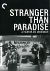 Stranger Than Paradise (DVD, 2007)