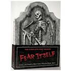 Fear Itself: The Complete First Season (DVD, 2009, 4-Disc Set, Collector's Edition)