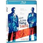 Kiss Kiss, Bang Bang (Blu-ray Disc, 2006)