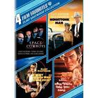 4 Film Favorite - Clint Eastwood Comedy (DVD, 2008)