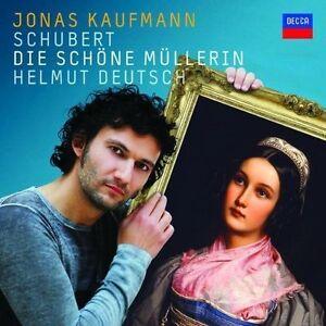 Franz Schubert - Schubert: Die schöne Müllerin (2010)