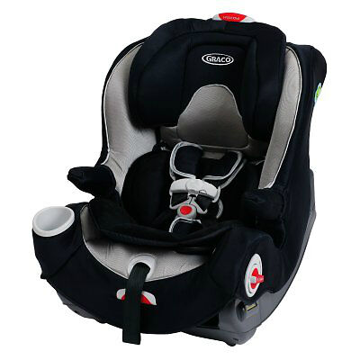 Graco Smart Seat All-in-One Convertible Car Seat