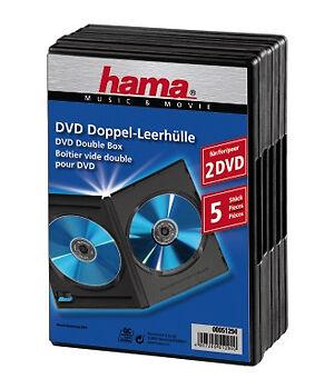 Ratgeber: Mit Doppel-DVD-Boxen die Sammlung vor Schäden schützen